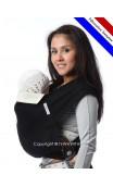 Porte bébé chinois MEI TAI