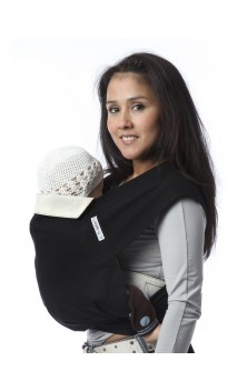 Porte bébé chinois MEI TAI TI WAWITA